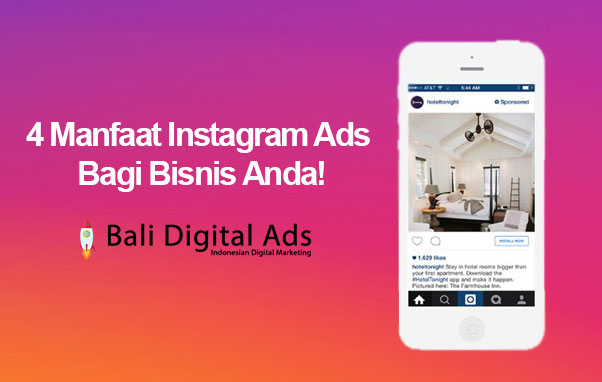 manfaat instagram ads