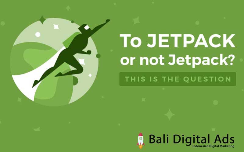 10 Fitur Plugin Jetpack dari Wordpress.com