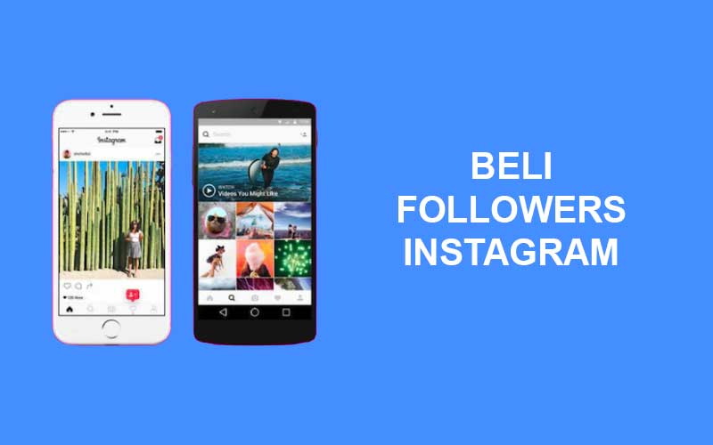 beli followers instagram, tambah like instagram,