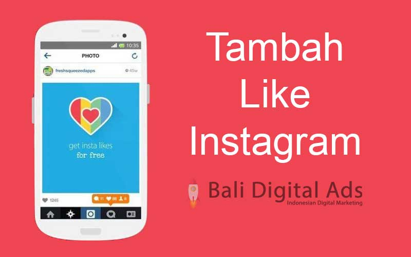 tambah like instagram, beli like instagram