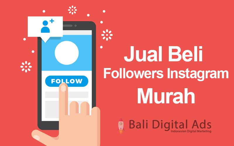 jual beli followers instagram murah