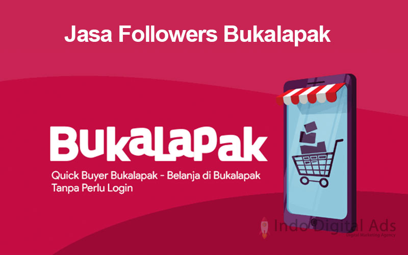 jasa followers bukalapak