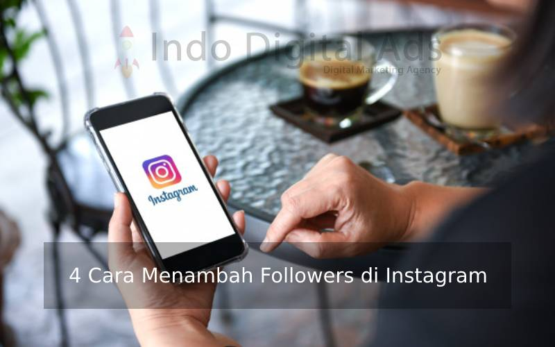 cara menambah followers di instagram