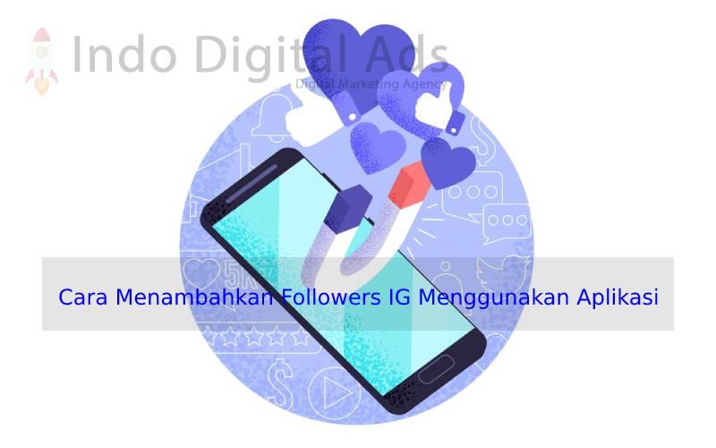 cara menambahkan followers ig
