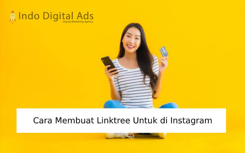 cara membuat linktree di instagram