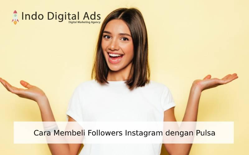 cara membeli followers instagram dengan pulsa